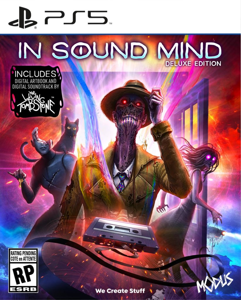 In Sound Mind KeyArt
