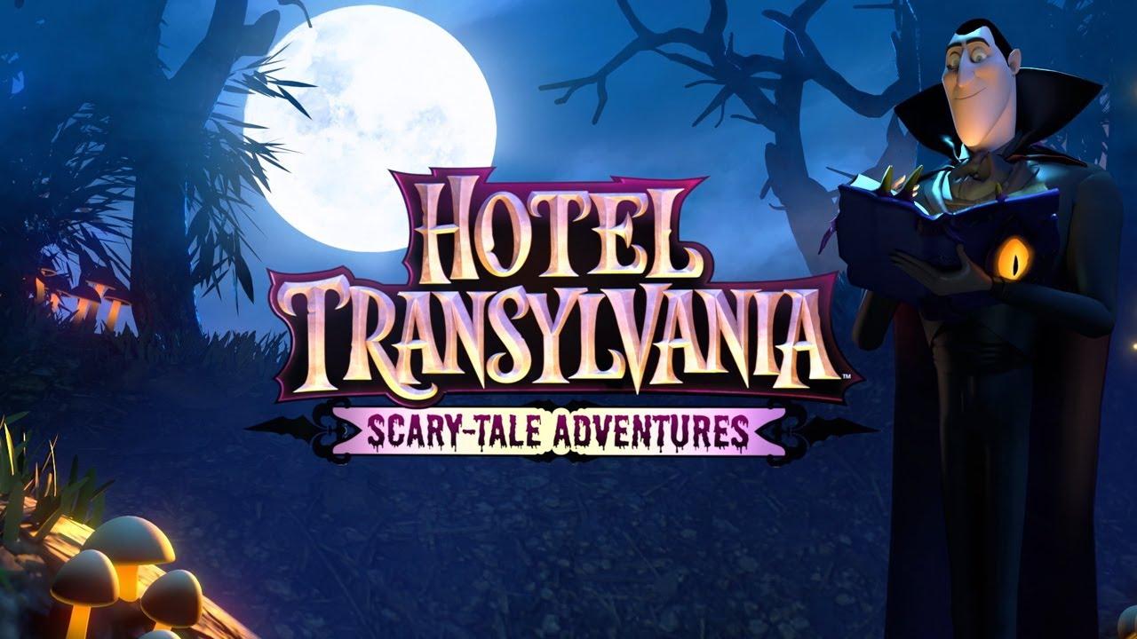 Hotel Transsilvanien: Schaurig-Schöne Abenteuer