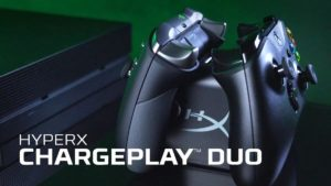 ChargePlay Duo Controller Ladestation