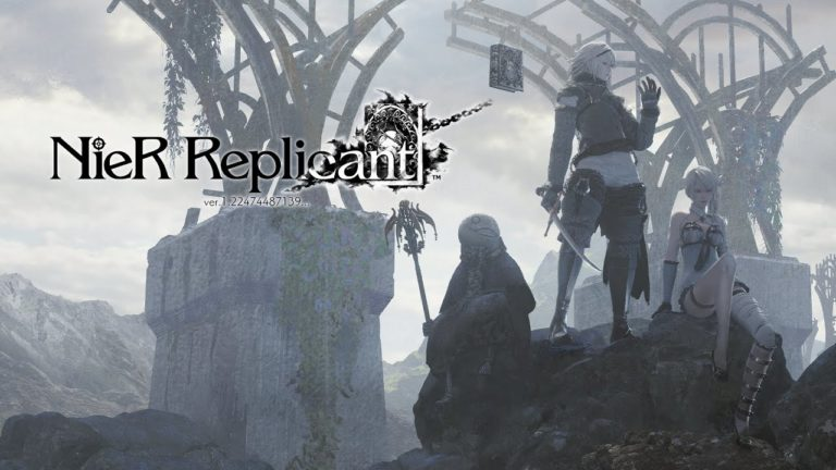 NieR: Replicant