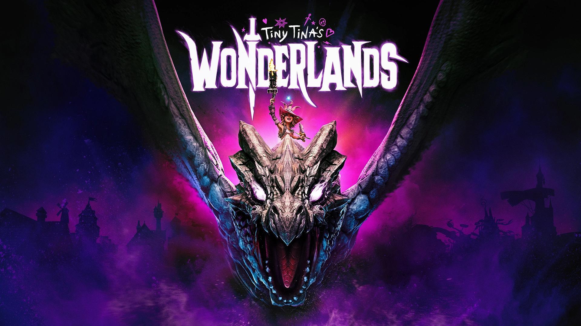Tiny Tinas Wonderlands