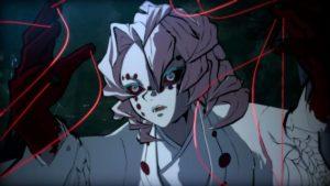 Demon Slayer Rui
