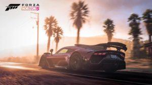 Xbox Forza Horizon 5